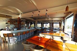 Restaurant-Bar